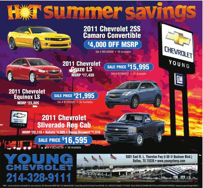 Chevrolet Dealers In Dallas: 2011 Chevrolet Silverado 1500 Real Dealer Prices