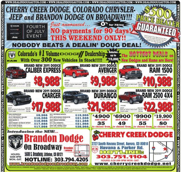 Landers Dodge Benton >> 2011 Dodge Ram 2500 Real Dealer Prices - Free - CostHelper.com