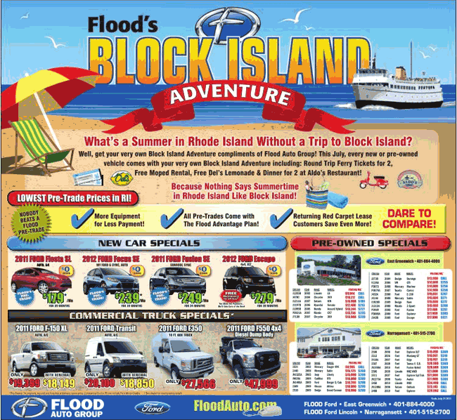 Flood Ford Narragansett Ri Upcomingcarshq Com