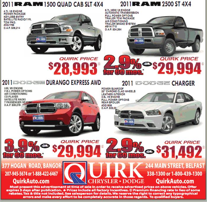 2011 Dodge Ram 1500 Real Dealer Prices - Free - CostHelper.com