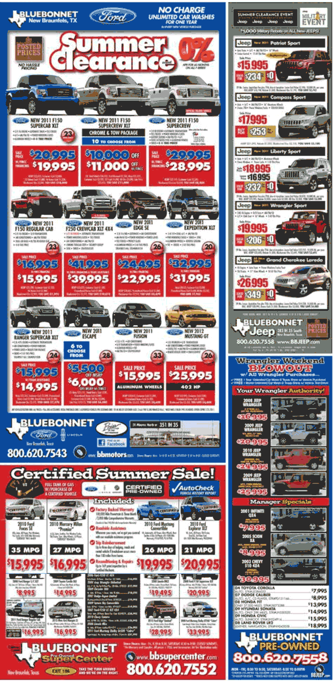 View dealer ad