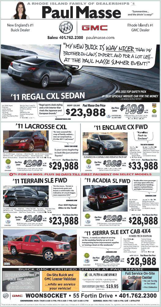 Paul Masse Gmc >> 2011 GMC Sierra 1500 Real Dealer Prices - Free ...
