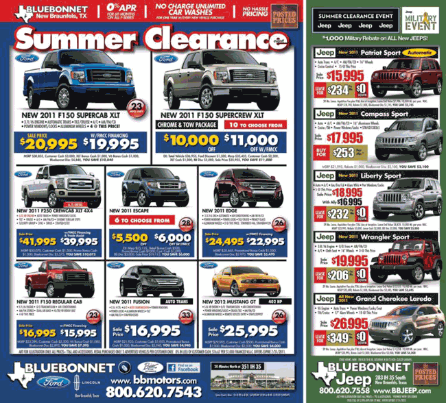 2011 Ford F 250 Real Dealer Prices Free