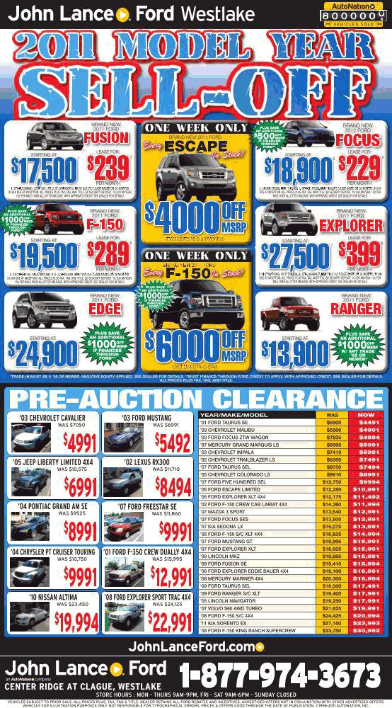 2011 Ford Ranger Real Dealer Prices - Free - CostHelper.com