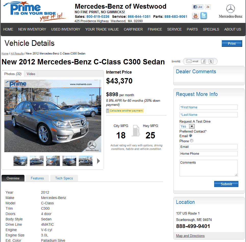 Mercedes of autos post for Maintenance cost for mercedes benz c300