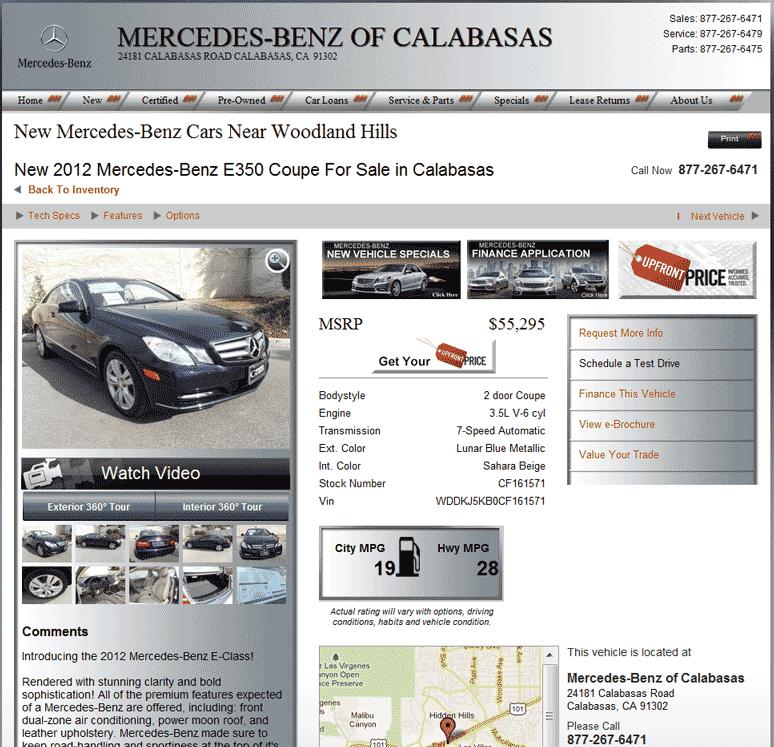 2012 mercedes benz e class real dealer prices free for Mercedes benz of massapequa